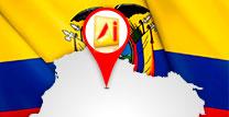 Provincia de Pichincha Ecuador