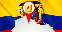 Provincia de Imbabura Ecuador