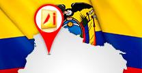 Provincia de Santo Domingo de los Tsáchilas Ecuador