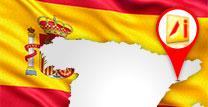 Sitges, Barcelona Spain