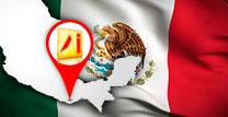 Estado de Oaxaca Mexico