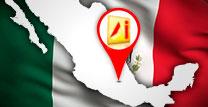 Puebla de Zaragoza, Puebla Mexico