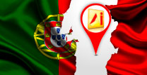 Distrito de Beja Portugal