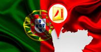 Distrito de Braga Portugal