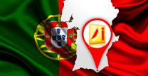 Distrito de Faro Portugal