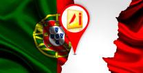 Distrito de Leiria Portugal