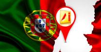 Distrito de Santarém Portugal