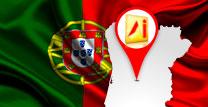 Distrito de Viseu Portugal