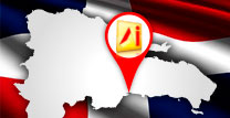 Distrito Nacional Dominican Republic