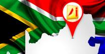 Benoni, Gauteng South Africa