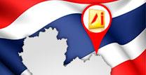 Changwat Bueng Kan Thailand