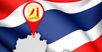 Changwat Chiang Rai Thailand