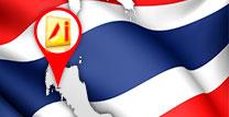 Changwat Krabi Thailand
