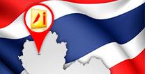 Changwat Lamphun Thailand