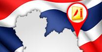 Changwat Nakhon Phanom Thailand