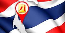 Changwat Nakhon Si Thammarat Thailand