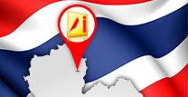 Changwat Nan Thailand