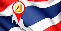 Changwat Trang Thailand