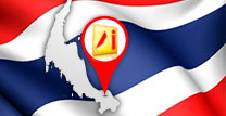 Changwat Yala Thailand